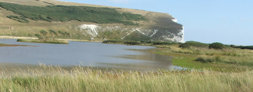 Photo of Cuckmere, Sussex 2006